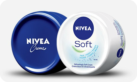 How to use Nivea Cream