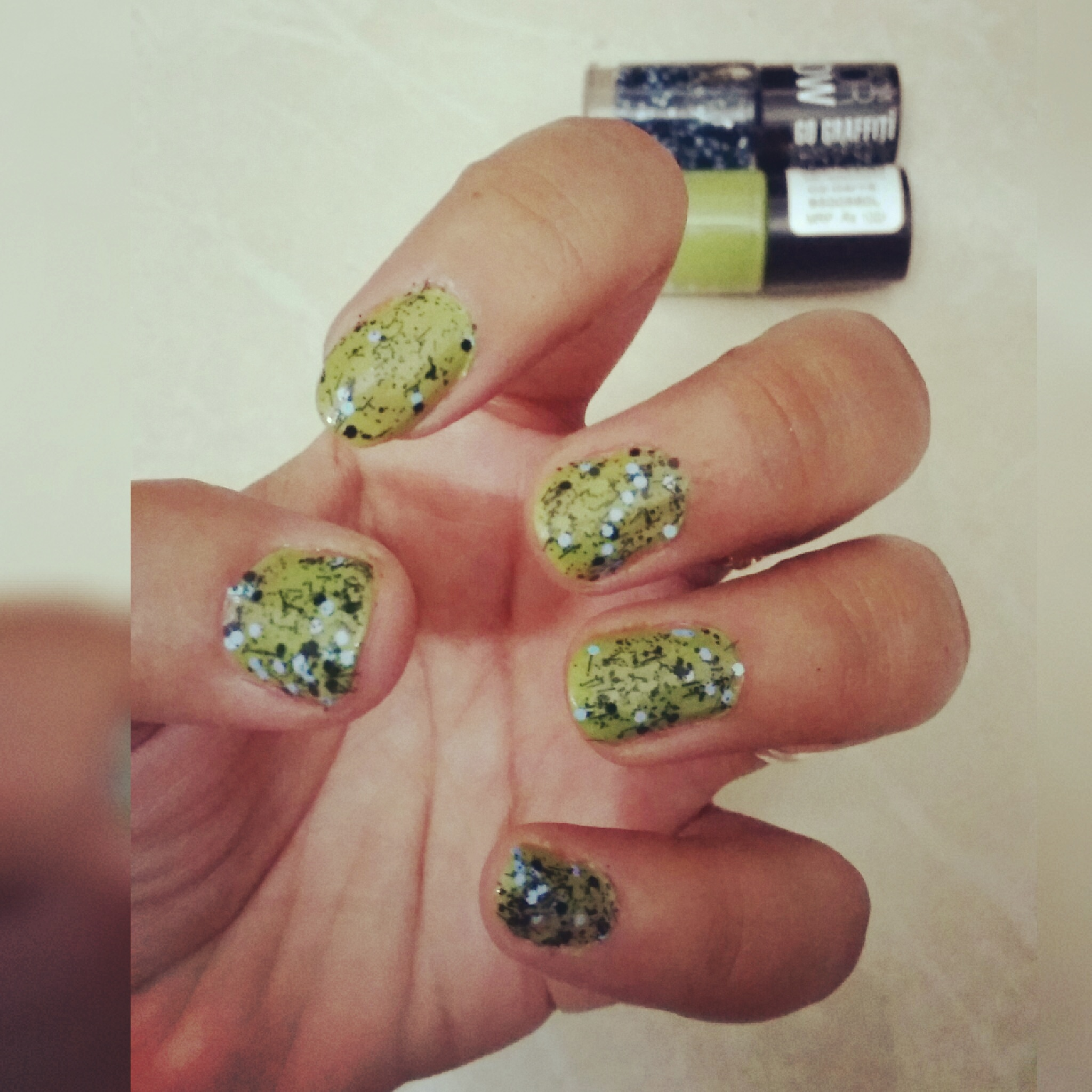 Maybelline Nails