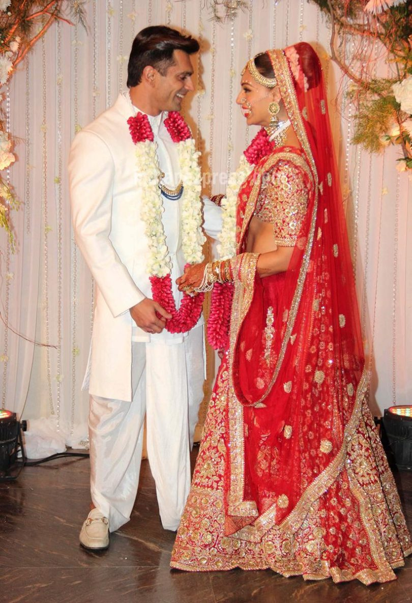 bipashabasu-karan singh grover wedding