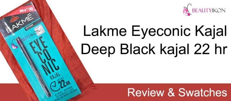 Lakme-Eyeconic-Kajal-Deep-Black-kajal-22-hour-beautyikon-featured-photo