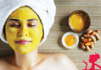 Beauty benefits of turmeric