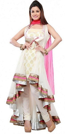 Tail Cut Anarkali Suits