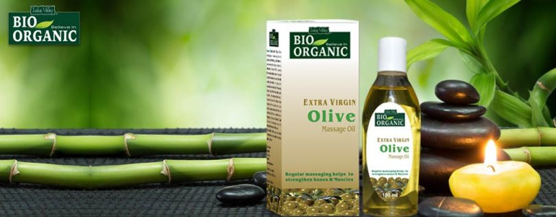 bio organic extra virgin olive oil