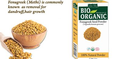 methi for hair