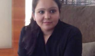 shital jethva founder at beautyikon
