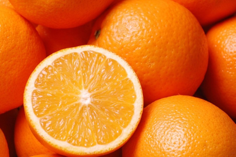 Orange Remedies
