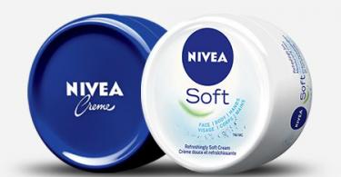 How to use Nivea Cream