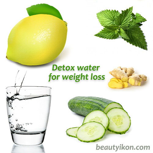 Good detox diets to lose weight photo 7