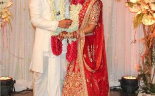 Bipasha marriage photo