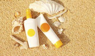 Types Of Sunscreen beautyikon