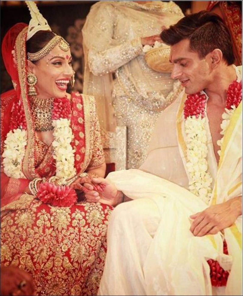 bipasha-karan marriage pics
