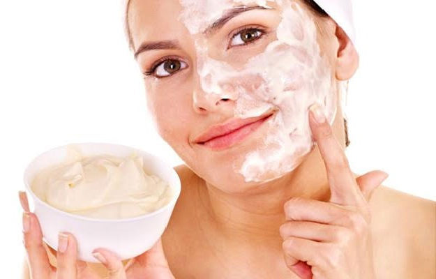 malai face pack