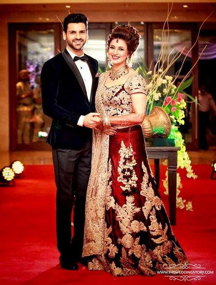 Divyanka Tripathi and Vivek Dahiya3