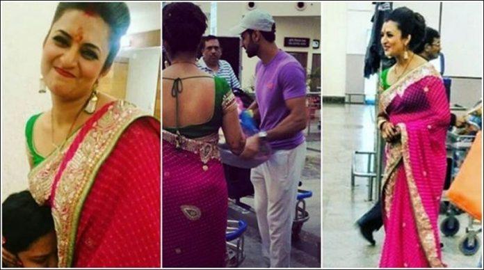 Photos - Divyanka Tripathi & Vivek Dahiya Wedding & Reception Pics (1)