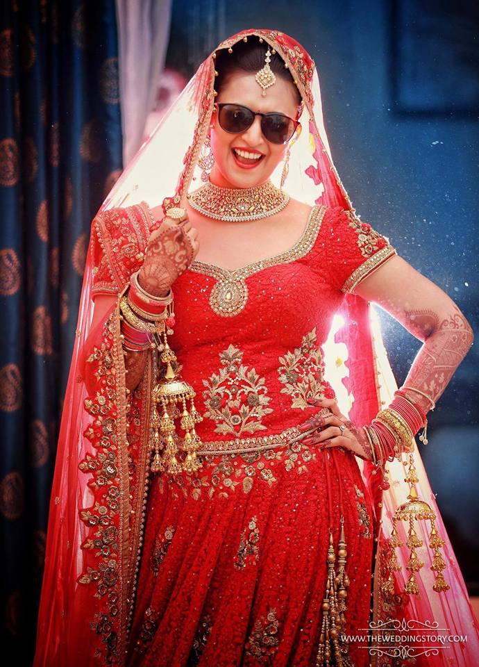 Photos - Divyanka Tripathi & Vivek Dahiya Wedding & Reception Pics (23)