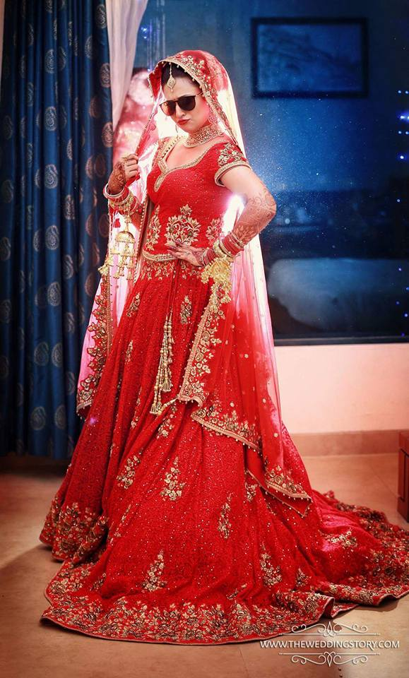 Photos - Divyanka Tripathi & Vivek Dahiya Wedding & Reception Pics (27)