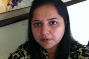 Anna Nirmal (Beautyikon India)
