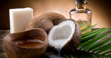Medical benefits of coconut oil - beautyikon