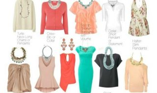 necklaces for different necklines - beautyikon