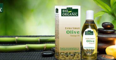 bio organic extra virgin olive oil