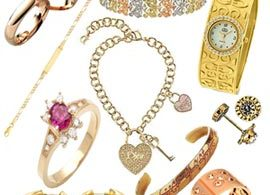 Different Types Of Jewellery