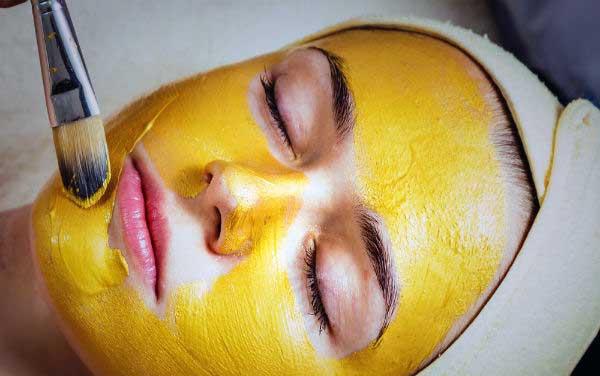 Mango-Face-Pack